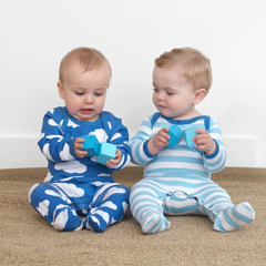 Baby Boy Sleepsuits