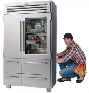 Best Commercial Refrigeration Service Inc In Rocklin California