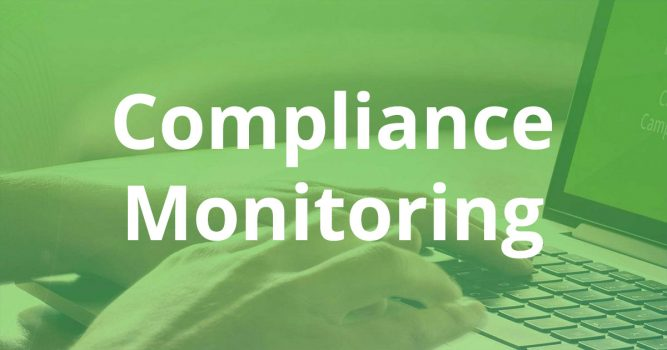 The Single Most Important Thing You Need To Know About Compliance Monitoring
