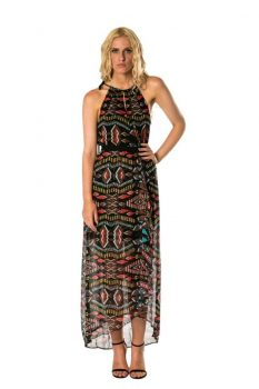 5 Tips With Petite Maxi Dresses