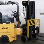 The origins of Bendi Forklift