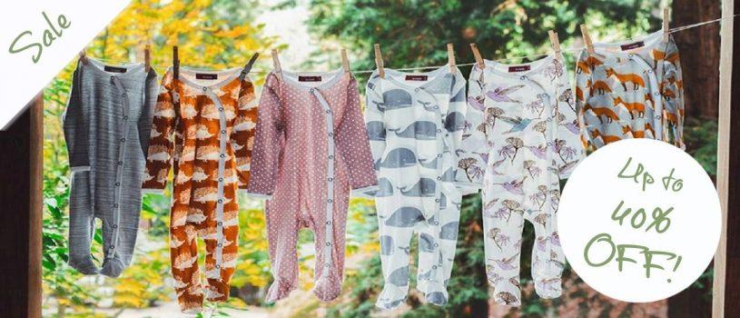 How to Turn Babies Pyjamas into Success