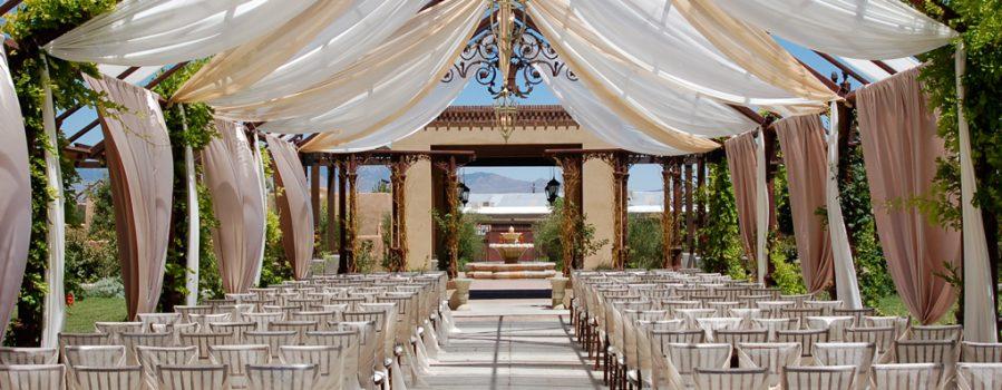Choosing the Best Wedding Venues in Orange County