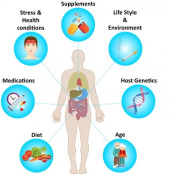 BIOM Probiotics Arrive Cold to Ensure Potency