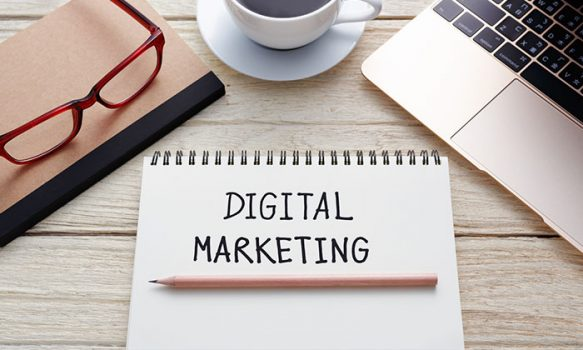 How Digital Marketing Is Helpful For Small Business?