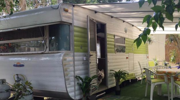 Top Tips on Renovating On-site Caravans